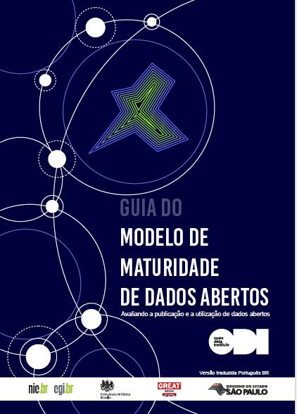 Modelo de Maturidade de Dados Abertos