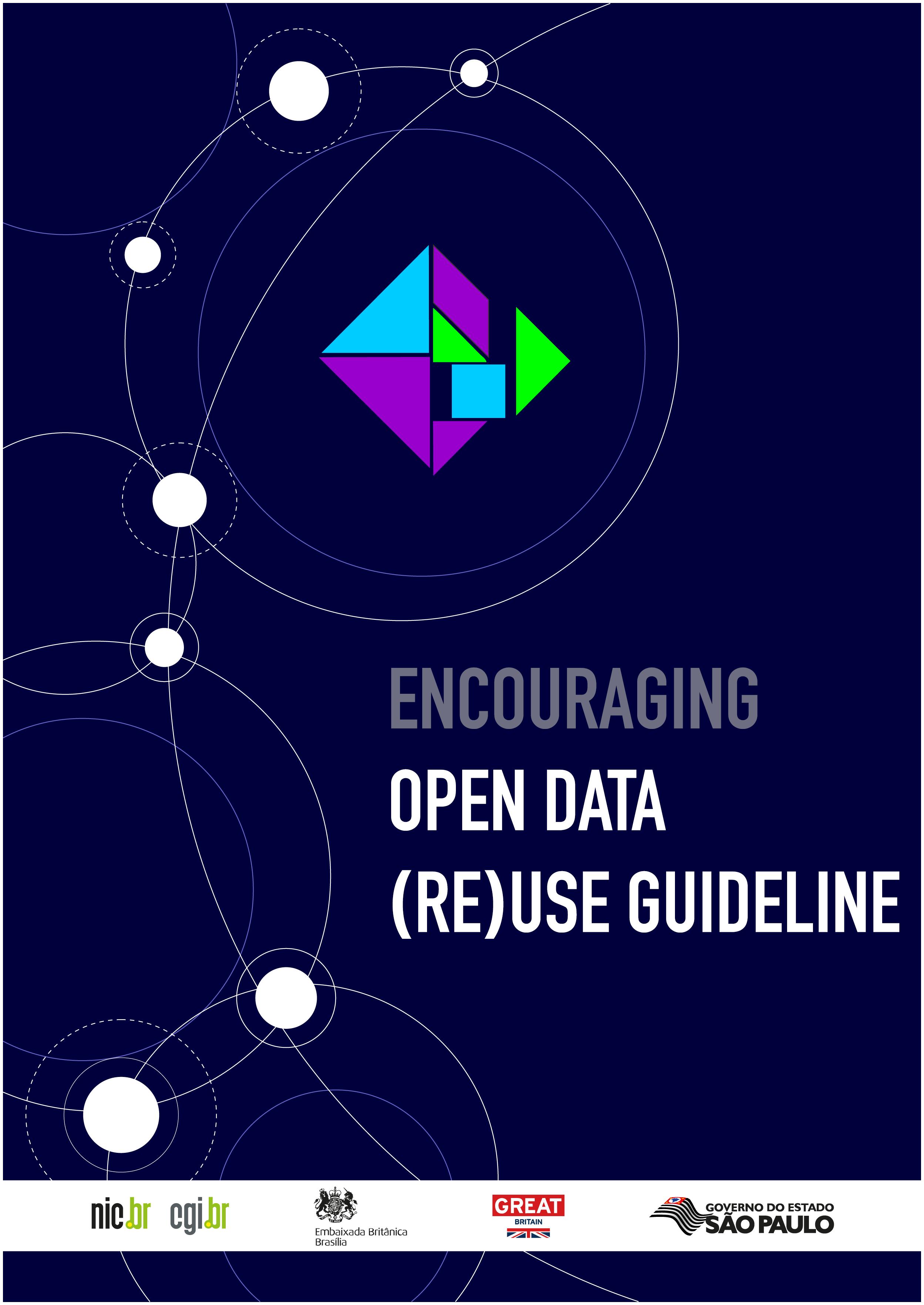 Encouraging Open Data Reuse Guideline