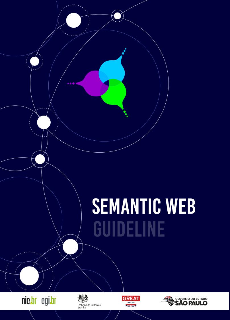 Semantic Web Guideline