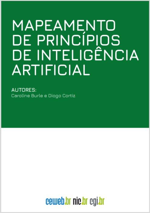 Mapeamento de Princípios de Inteligência Artificial
