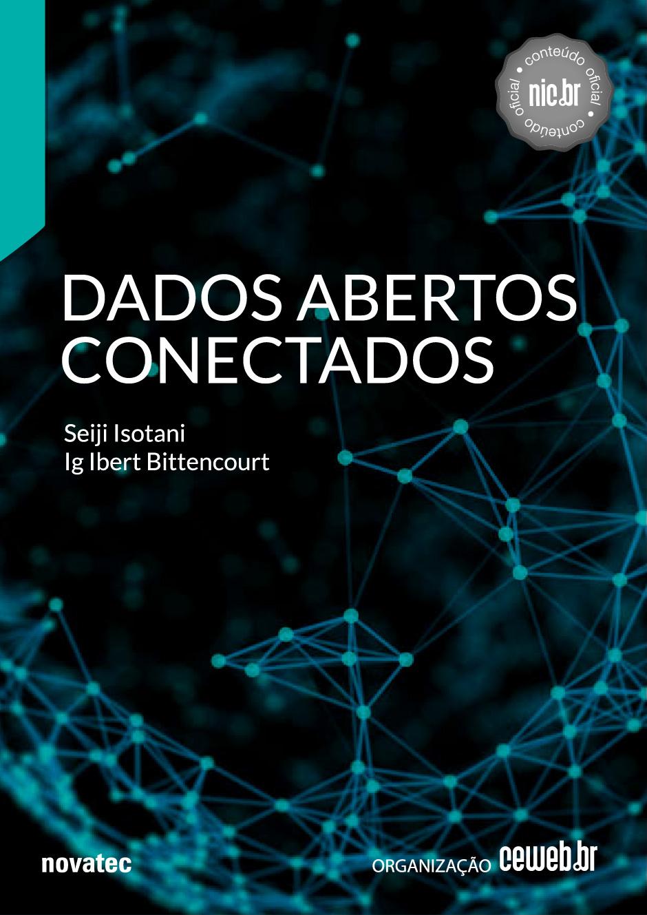 Livro - Dados Abertos Conectados